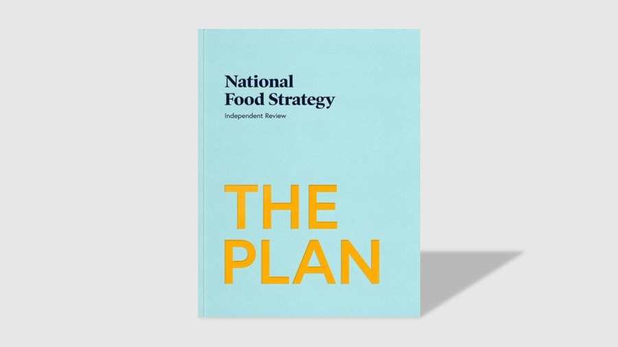 National Food Strategy
