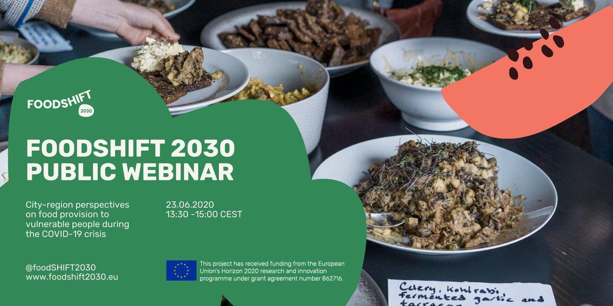 FoodSHIFT 2030