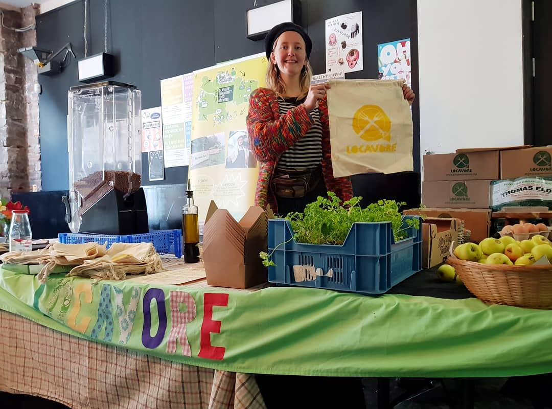 Glasgow Community Food Network